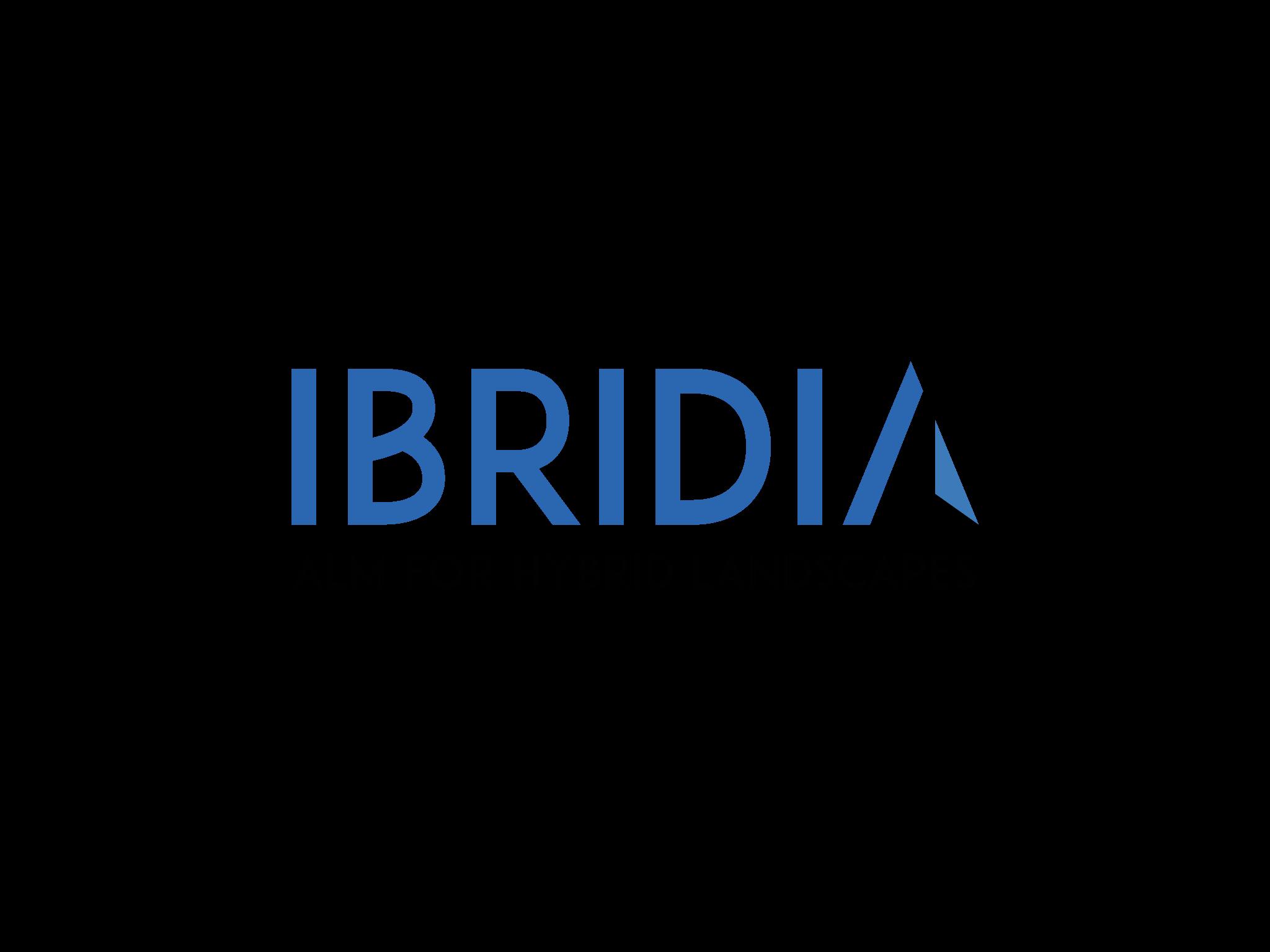 Logo Ibridia